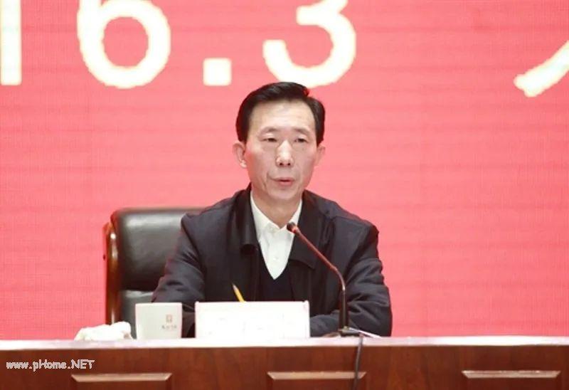 3名老同事同日落马2周后,山西省农信联社原党委副书记被查
