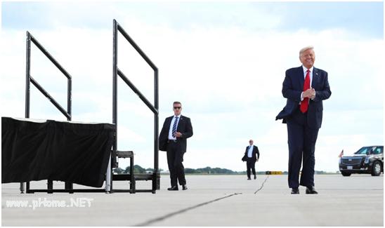 """特朗普预告称""""将赦免非常非常重要人物"""",美媒都在""""猜""""!"""