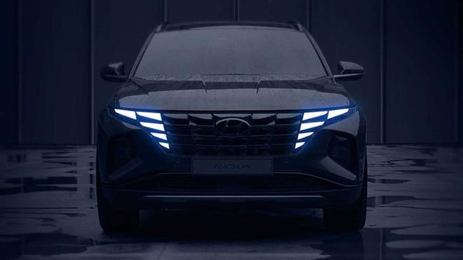 全新设计/增液晶仪表 换代途胜将北京车展亮相