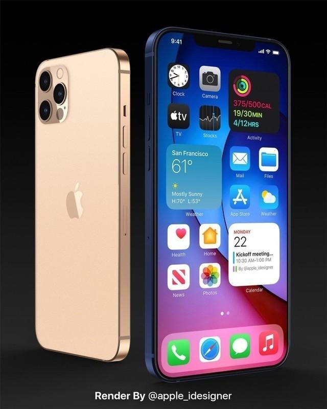 郭明�Z预测:iPhone 12今晚不发布 不支持120Hz