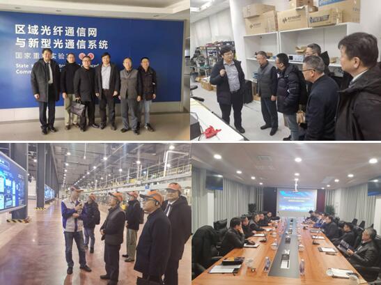 市科技局加力推进与上海交通大学市校合作