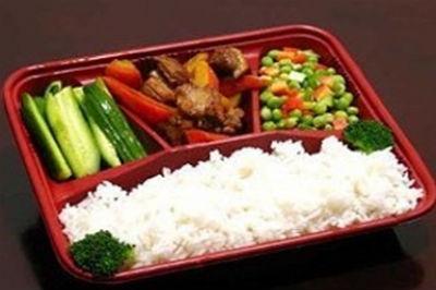 苏客中式快餐加盟要多少钱